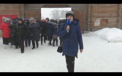 "Холодец / Телекомпания ""Тонус"" / Сергиев Посад"
