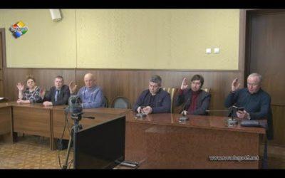 Депутаты утвердили коэффициент индексации для методики расчета платы за вырубку зеленых насаждений