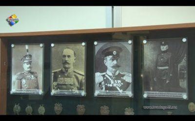 В Доме Широкова открылась выставка «Живая история»
