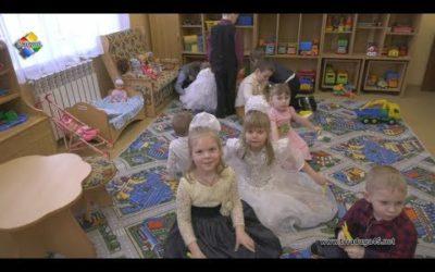 Детский сад № 30 «Тополек» открылся после капитального ремонта