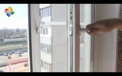 """Компания """"Евростиль сервис"""" предлагает установить безопасные устройства на окна"""