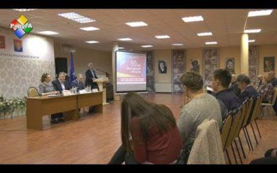 Представители уличных комитетов встретились с Олегом Соковиковым