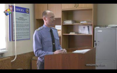 В отделе ГИБДД Павловского Посада обсудили новые требования к перевозкам людей