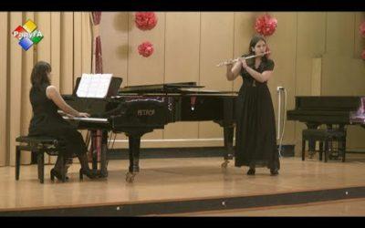 В Павлово-Посадской Детской музыкальной школе прошел Московский областной конкурс
