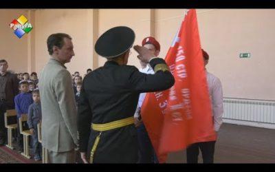 В Павловском Посаде начались памятные мероприятия, посвящённые Дню победы