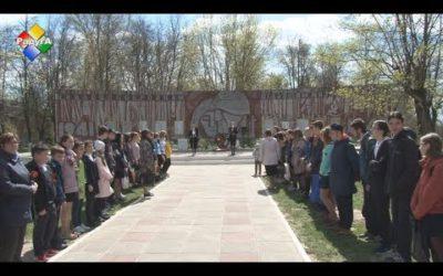 В Павловском Посаде стартовала акция «Георгиевская ленточка»